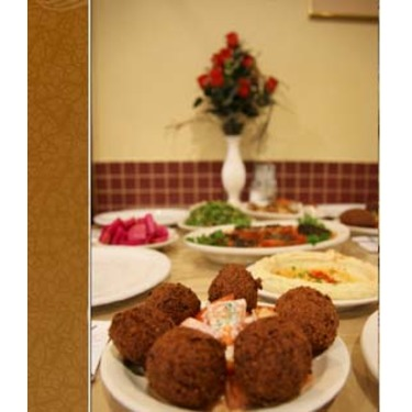 Armenian Kitchen Restaurant