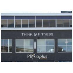 Think Fitness Studios - 2489 Bloor St. W