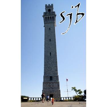 Pilgrim Monument.