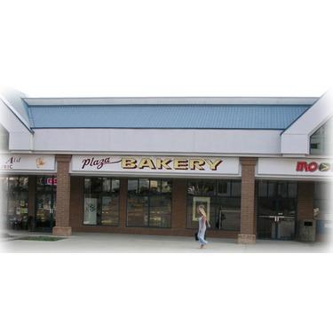 Plaza Bakery