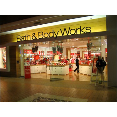 Bath & Body Works Outlet
