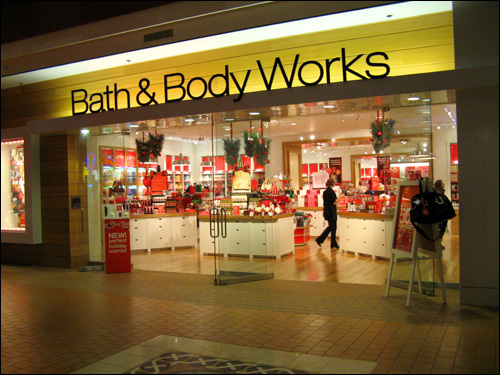 Bath Body Works Outlet Toronto Ontario Reviews In Misc ChickAdvisor