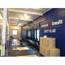 Reebok Crossfit Liberty Village