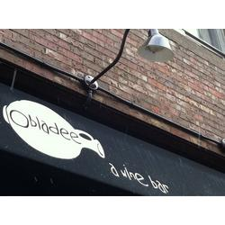 Obladee Wine Bar - Halifax