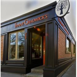 Fanny Chadwick's