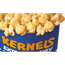 Kernels Popcorn - Windsor, Ontario