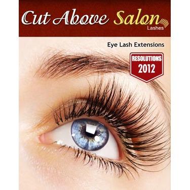 A Cut Above Salon & Aesthetics