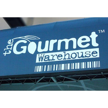The Gourmet Warehouse