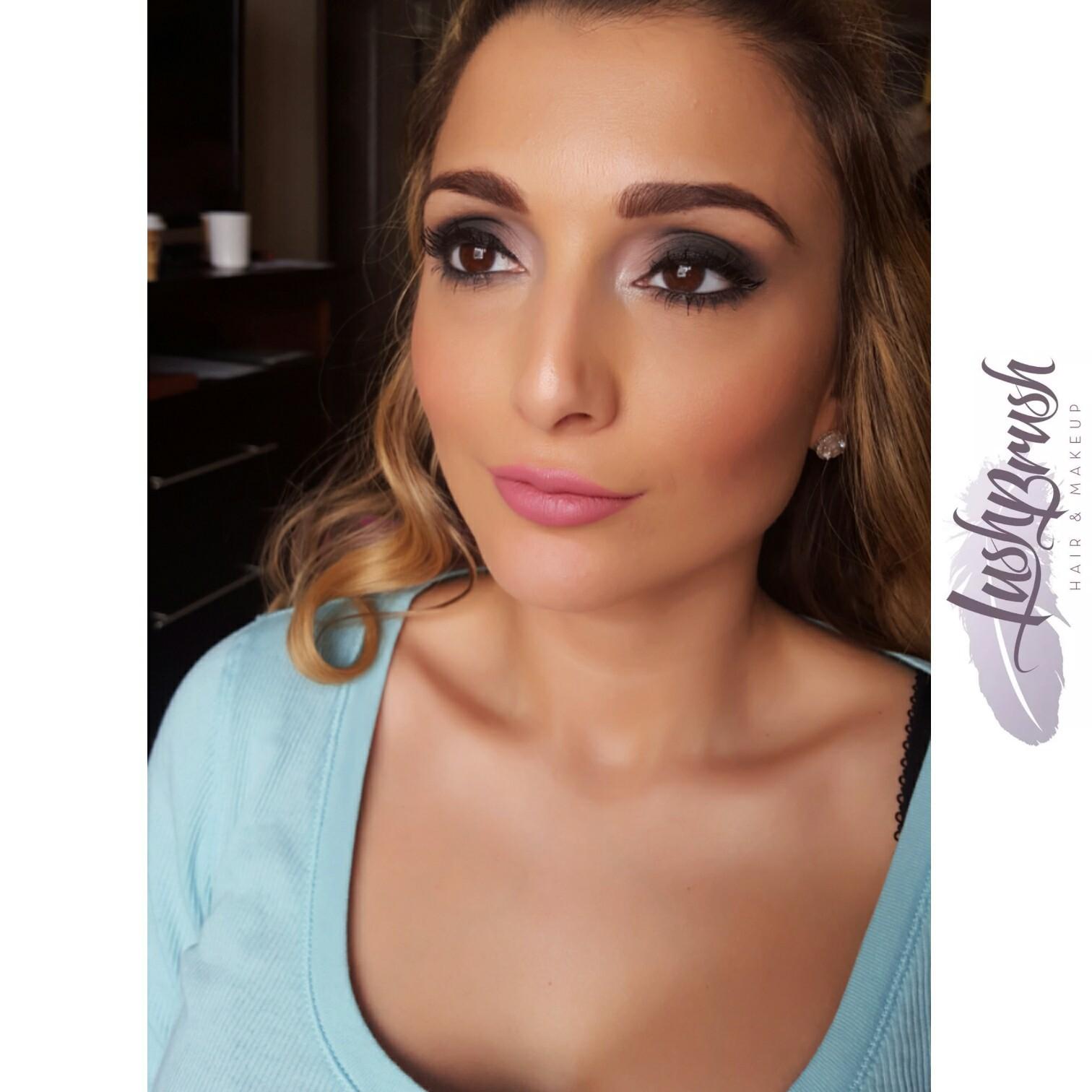 Lush makeup review - Makeup