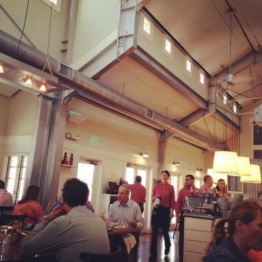 Boon Fly Cafe