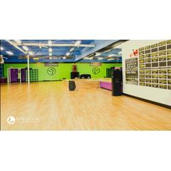Zumba Fitness - Latin Fitness Studio