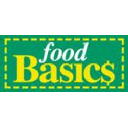 Food Basics Grocery Store
