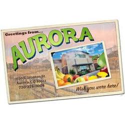 Sprouts Aurora, CO