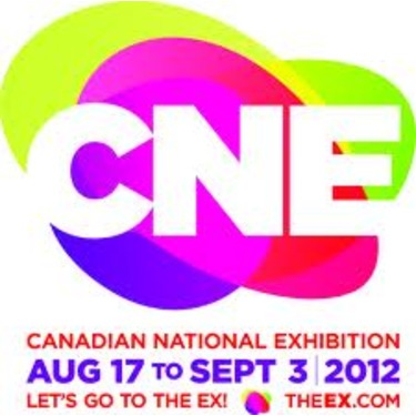 Canadian National Exhibitation- Toronto