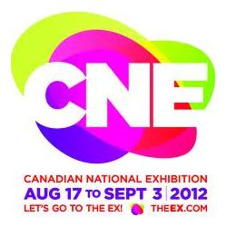 Canadian National Exhibitation- Toronto