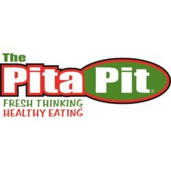 The Pita Pit - Fredericton