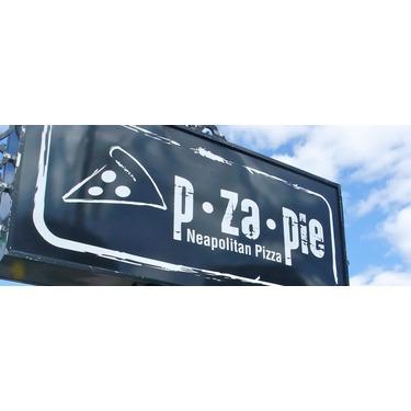 P Za Pie Restaurant London ON