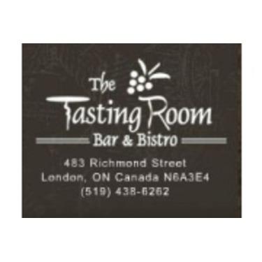 Tasting Room London ON