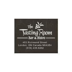 Tasting Room London ON