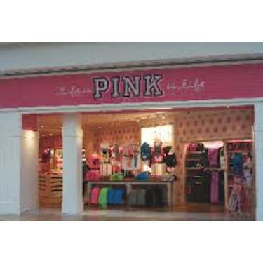 Victoria Secret Pink Store Oshawa Centre