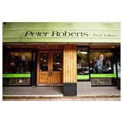 Peter Roberts For Men