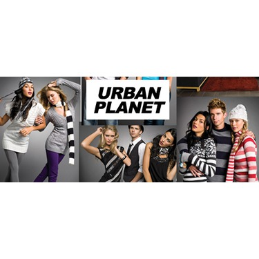 Urban Planet Online