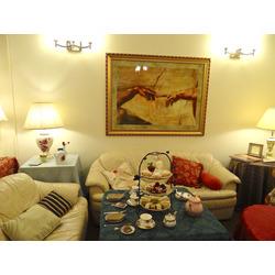 Venus Sophia Tea Room and Vegetarian Eatery