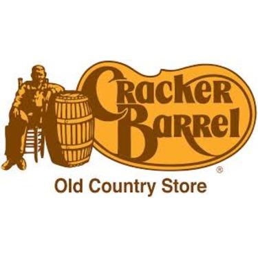 Crackle Barrel
