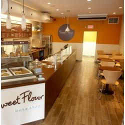 Sweet Flour Bake Shop