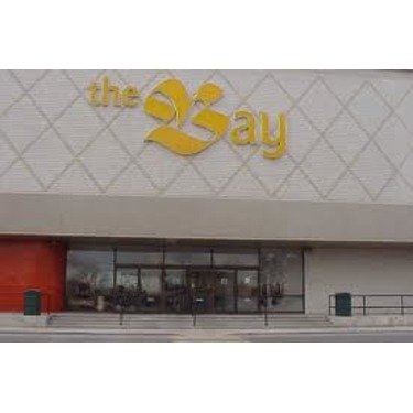 The Bay Kid's Department