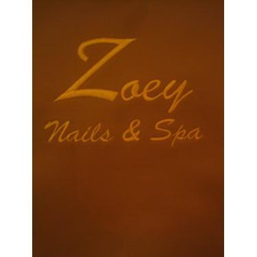 Zoey's Nails and Spa on Preston Street in Ottawa Ontario