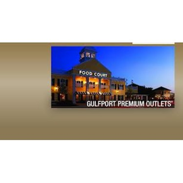 Gulfport Premium Outlets Mall