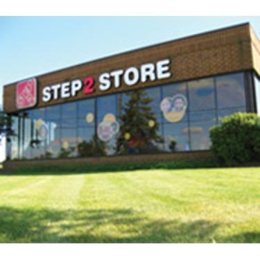 Step 2 Store
