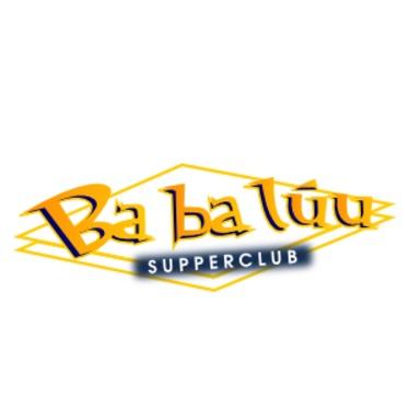 Babalúu Supperclub