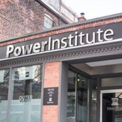 The Power Institute
