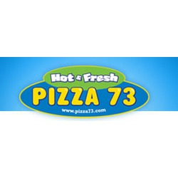Pizza 73 - Gluten Free Cheese Pizza