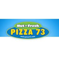 Pizza 73 - Gluten Free Cheese Pizza