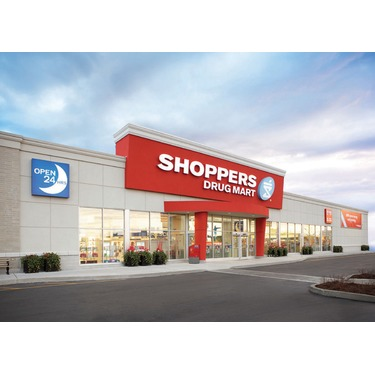 Shoppers Drug Mart Beauty Boutique