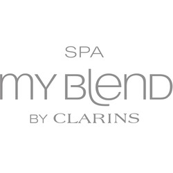 Spa My Blend by Clarins