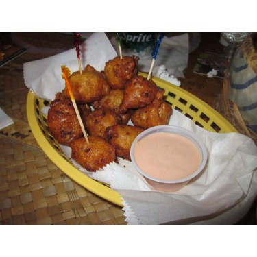 Twin Brothers Restaurant - Nassau, Bahamas
