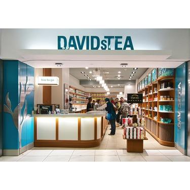 David's Tea North Bay
