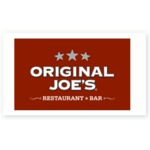 Original Joe's Restaurant and Bar