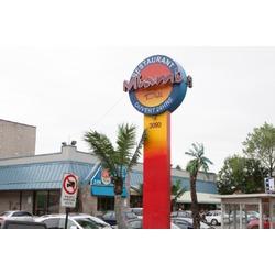 Restaurant Deli Miami (montreal)