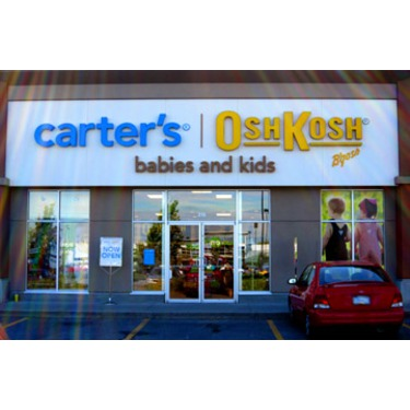 Carter's Oshkosh