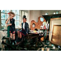 H&M;Kids