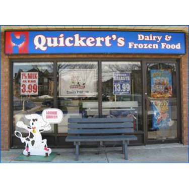 Quickert's Dairy