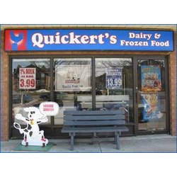 Quickert's Dairy
