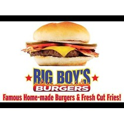 Big Boy's Burgers