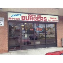 Johnny's North End Burgers