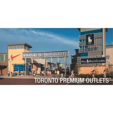 Premium Outlets Canada (Tor)